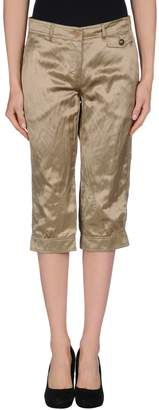 Moschino Cheap & Chic MOSCHINO CHEAP AND CHIC 3/4-length shorts