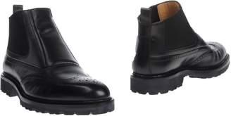 a. testoni A.TESTONI Ankle boots - Item 11073681XV