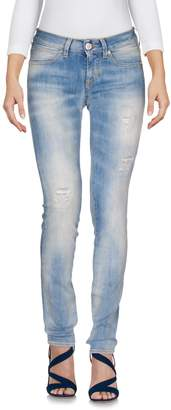 Meltin Pot Denim pants - Item 42515126MT