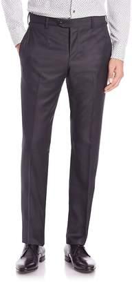 Giorgio Armani Men's Wool Trousers