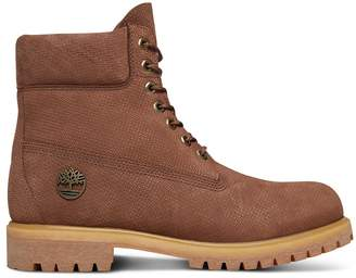 Timberland 6 Premium Boot Leather Ankle Boots