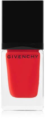 Givenchy Beauty Nail Polish - Mandarine Bolero 10