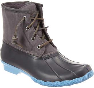 Sperry Saltwater Pop Rain Boot