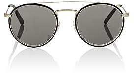 Oliver Peoples Women's Ellice Sunglasses-Gray
