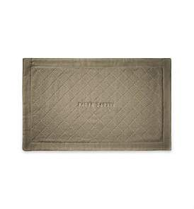 Ralph Lauren Home Avenue Contour Tub Mat
