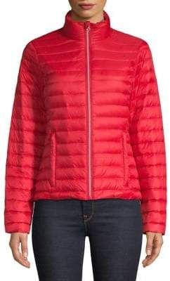 Core Life Packable Quilted Jacket