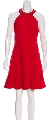 MICHAEL Michael Kors Knee-Length Sleeveless Dress w/ Tags