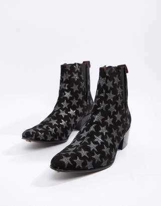 Jeffery West Murphy starnight boots