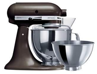 KitchenAid KSM160 Stand Mixer Truffle