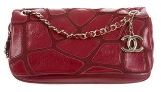 Chanel Scales Chain Shoulder Bag