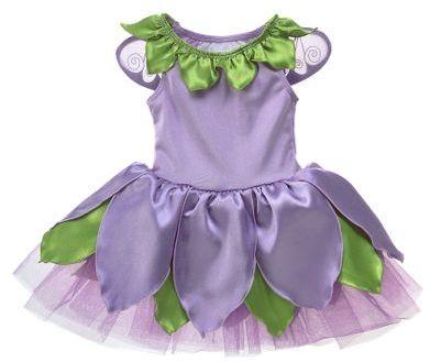 Fairy Flower Costume