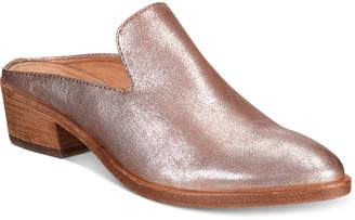 Frye Ray Mules Women Shoes