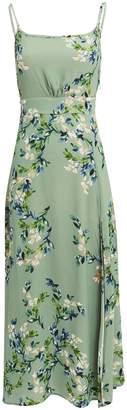 Flynn Skye Hazel Floral Midi Dress