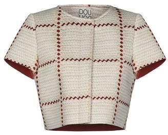 Douuod (ドゥード) - DOUUOD テーラードジャケット