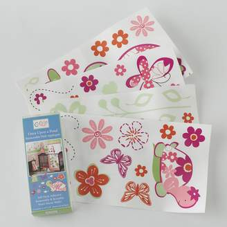 CoCalo Baby Baby Once Upon a Pond Wall Appliques