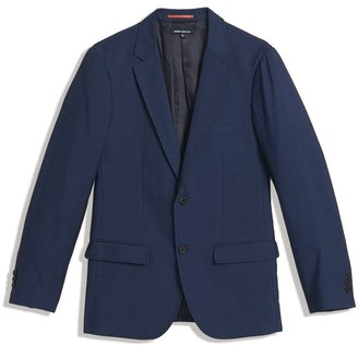 JackThreads Check Pattern Blazer $79 thestylecure.com