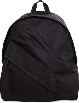 Eastpak x raf simons black classic backpack