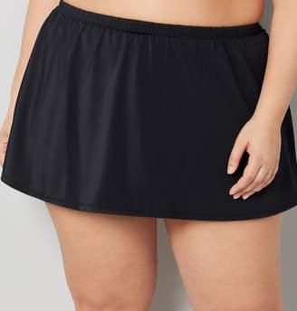 Avenue Swim Skirt With Tummy Control