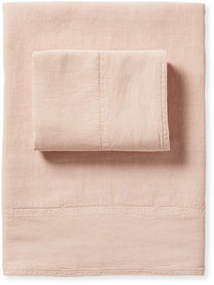 Serena & Lily Positano Linen Sheet Set