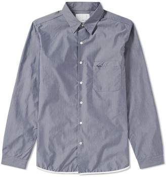 Nanamica Wind Shirt