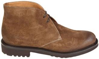 Doucal's Chukka Boots Shoes Men