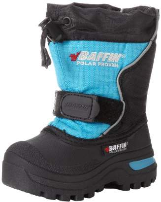 Baffin Mustang Snow Boot (Toddler)