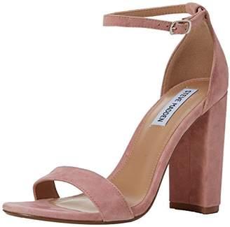 787b53d65c5 Steve Madden Pink Strap Sandals For Women - ShopStyle UK