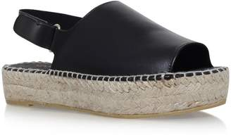 Carvela Kinder Espadrille Sandals