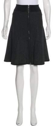 A.L.C. Knit Knee-Length Skirt w/ Tags