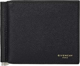 Givenchy Men's Eros Money Clip Billfold
