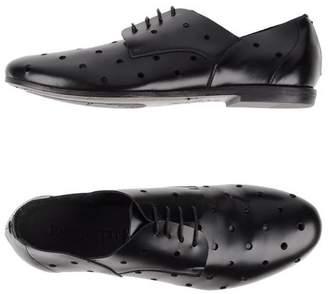 Pantanetti Lace-up shoe