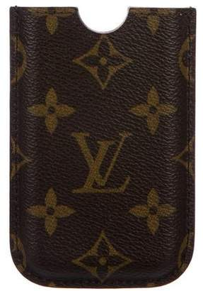 Louis Vuitton Monogram iPhone 3G Hardcase