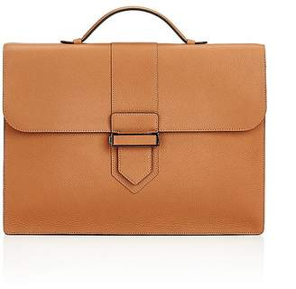 Delvaux Men's Cartable Presse I Briefcase