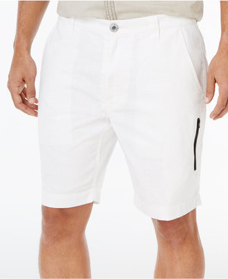 "Inc International Concepts Men's 9"" Match Shorts, Created for Macy's $49.50 thestylecure.com"