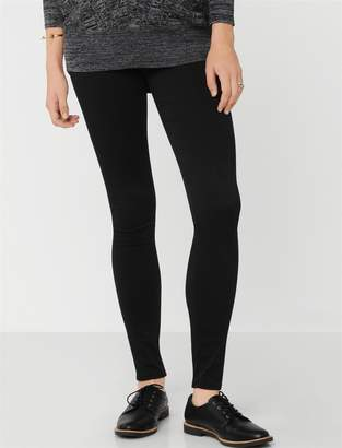 AG Jeans Pea Collection Secret Fit Belly Sateen Maternity Leggings