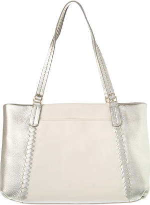Jack Rogers Aliana East West Leather Tote