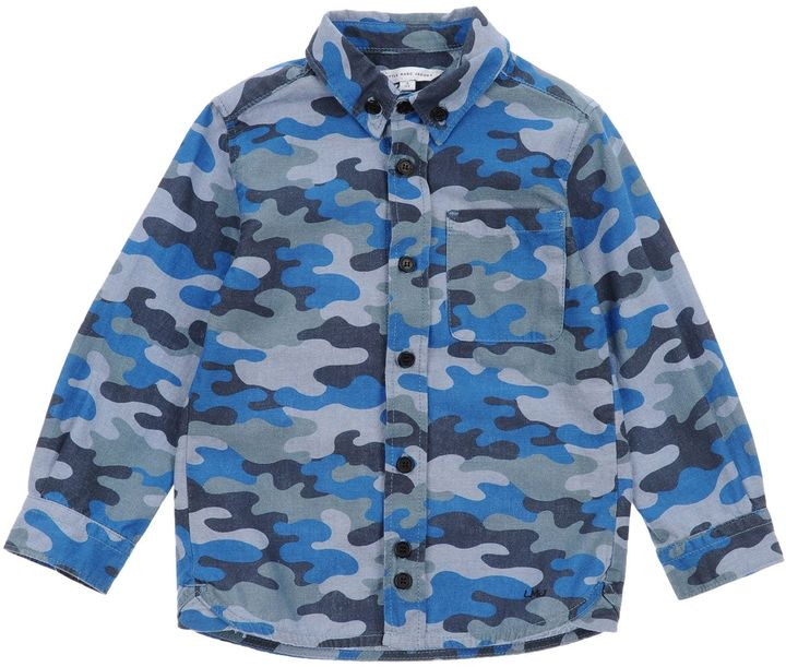 Little Marc JacobsLITTLE MARC JACOBS Shirts