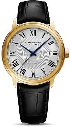 Raymond Weil Maestro Watch, 39.5mm