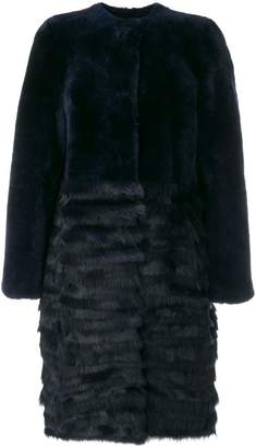 Tory Burch Electra coat