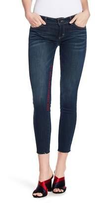 Siwy Denim Hannah Low Rise Skinny Jeans