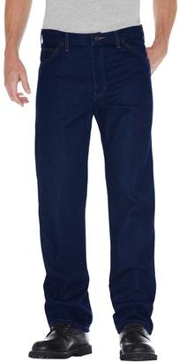 Dickies Big & Tall Regular Straight Fit Jeans