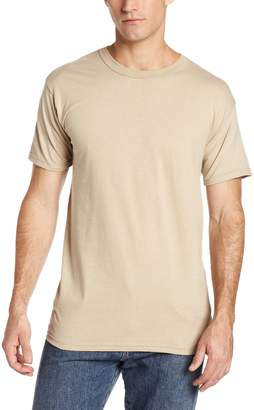 MJ Soffe Soffe Men's Hero Made In The Usa Crew Neck Tee