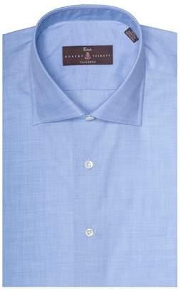 Robert Talbott Tailored Fit Dress Shirt