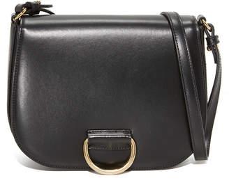 Little Liffner D Saddle Medium Bag $425 thestylecure.com