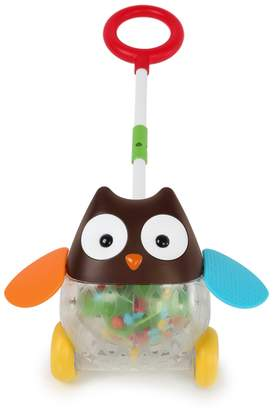 Skip Hop Explore & More Rolling Owl Push Toy