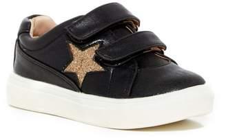 Hoova's Star Double Strap Sneaker (Toddler, Little Kid, & Big Kid)
