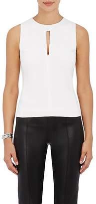 Narciso Rodriguez Women's Crepe Sleeveless Top