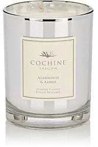 Cochine Agarwood & Amber Candle