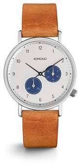 Komono Walther Camel Watch
