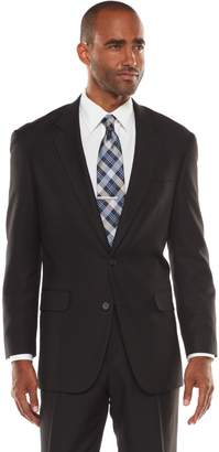 Croft & Barrow Big & Tall Stretch Classic-Fit True Comfort Suit Jacket